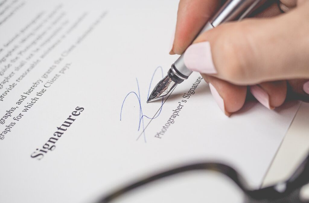 5 Things to Improve on When Signing Recruitment Agreements